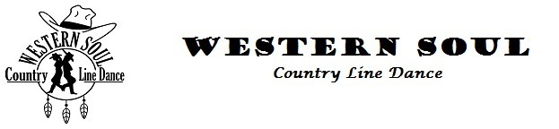 Western Soul Country Line Dance