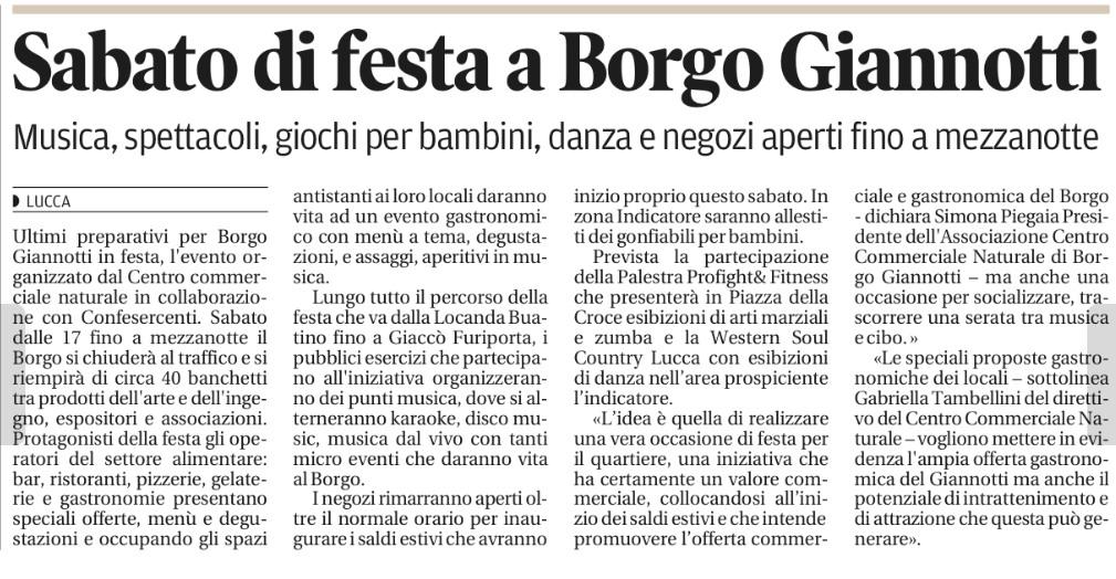 Borgo Giannotti