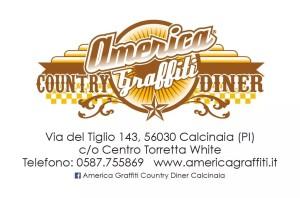 TUTTI I MARTEDI' DI DICEMBRE 2-9-16-23 America Graffiti Western Soul & 4 Jumps @ calcinaia | Calcinaia | Toscana | Italia