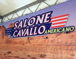 Salone del cavallo americano & Western soul @ Reggio Emilia | Emilia-Romagna | Italia