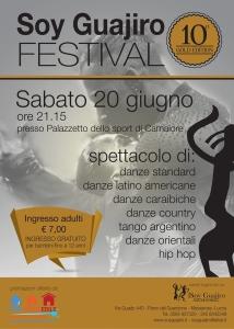 Saggio fine corsi a Camaiore @ Camaiore | Toscana | Italia