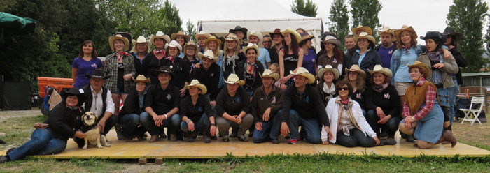 Western soul country line dance - Bagno imperiale tirrenia ...