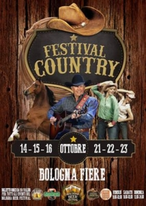 Festival Country a Bologna @ Bologna   Emilia-Romagna   Italia