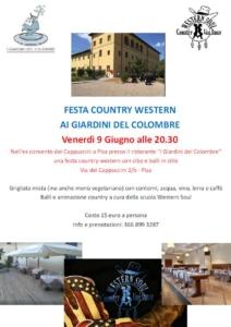 I Giardini del Colombre @ dietro l'aereoporto di Pisa | Pisa | Toscana | Italia