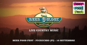 Beer o'Clock a Fucecchio @ Fucecchio | Toscana | Italia