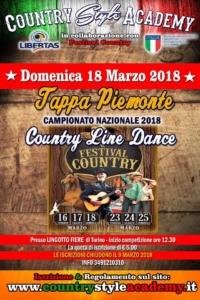 Country Style Academy @ lingotto fiere | Torino | Piemonte | Italia