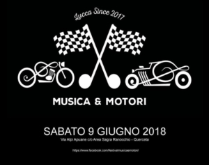 Musica & Motori @ Ripa- Pozzi-Ponterosso | Toscana | Italia