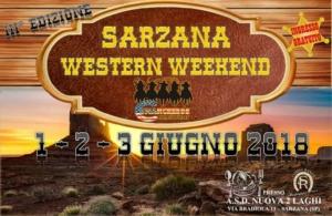 Sarzana Western @ La Spezia | Liguria | Italia