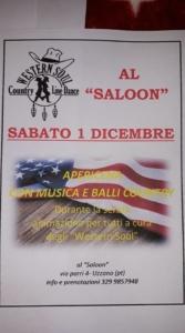 Country....al Saloon @ Uzzano | Toscana | Italia