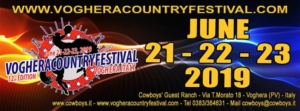Voghera Country Festival
