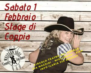 Stage+Pizza+Serata @ Circolo Teatro del Popolo
