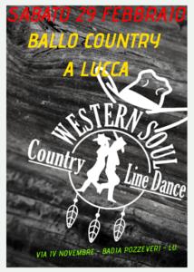 Country.........a Lucca fora!!!! @ comitato paesano/zona sagra