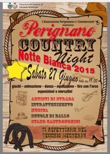 Notte Country a Perignano con i 4 jumps & western soul @ Perignano | Toscana | Italia
