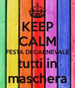 Festa in Maschera @ Toscana | Italia