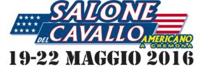 Salone del Cavallo Americano 19-22 maggio 2016 @ Cremona | Lombardia | Italia