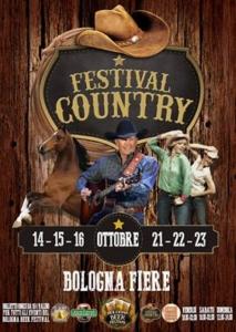 Festival Country a Bologna @ Bologna | Emilia-Romagna | Italia