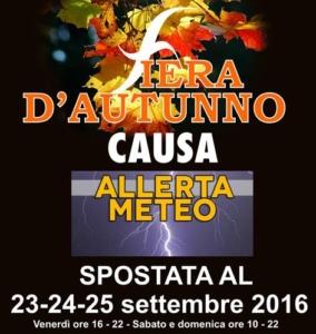 Fiera d'Autunno a Pontasserchio @ Pontasserchio | Toscana | Italia