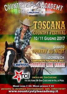Toscana Country Festival
