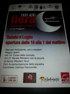 Notte Bianca Segromigno in Piano @ Capannori | Toscana | Italia