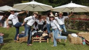 Festa Chic Western Soul @ asd Omega   Porcari   Toscana   Italia