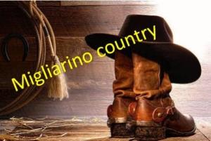 Migliarino Country