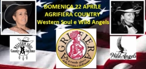 Agrifiera Country 2018