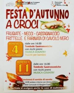 Festa dei Necci @ Toscana   Italia