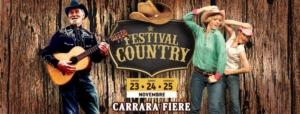 Festival Country Carrara @ Marina di Carrara | Toscana | Italia
