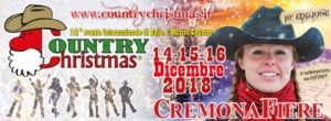 Country Christmas Cremona @ Cremona   Lombardia   Italia