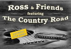 Ross & Friends